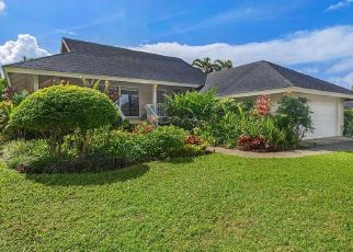 Princeville Home Foreclosure Listing ID: 4328677