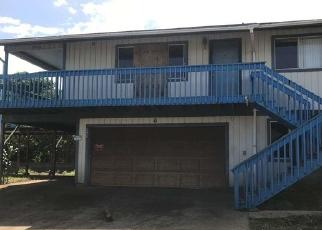 Wailuku Home Foreclosure Listing ID: 4331439