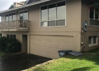 Kalaheo Home Foreclosure Listing ID: 4335099