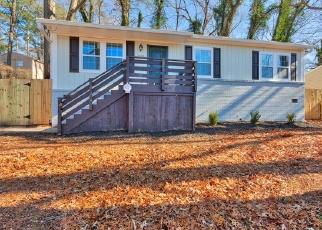 Atlanta Home Foreclosure Listing ID: 4341631