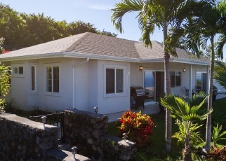 Kailua Kona Home Foreclosure Listing ID: 4343601