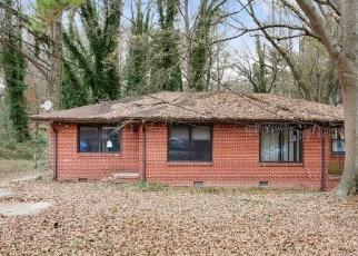 Atlanta Home Foreclosure Listing ID: 4345204