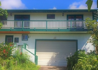 Kailua Kona Home Foreclosure Listing ID: 4345633