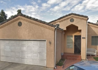 Los Angeles Home Foreclosure Listing ID: 1085024