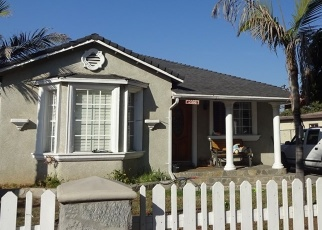 Los Angeles Home Foreclosure Listing ID: 1085127