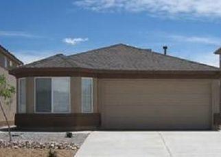 Albuquerque Home Foreclosure Listing ID: 956683