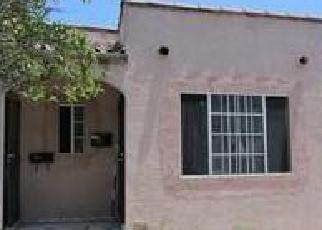 Los Angeles Home Foreclosure Listing ID: 6289553