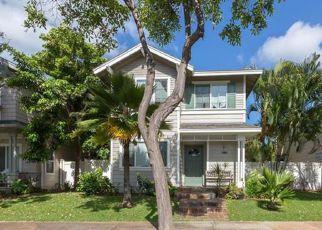 Ewa Beach Home Foreclosure Listing ID: 6321714