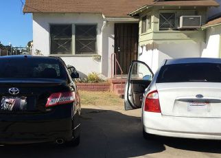 San Diego Home Foreclosure Listing ID: 6322070