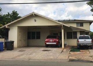 Waipahu Home Foreclosure Listing ID: 6325797